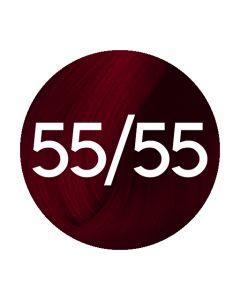 Wella Koleston Perfect ME+ 55/55 - Intense Light Brown Mahogany