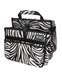 Wahl Tool Carry - Zebra Print